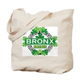 Bronx Irish Tote Bag