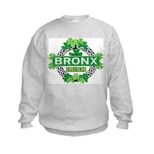 Bronx Irish Sweatshirt