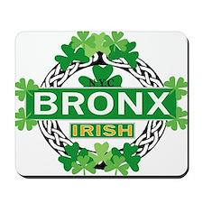 Bronx Irish Mousepad