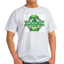 Brooklyn Irish T-Shirt