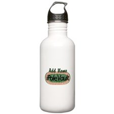 iPoleVault Track and Field Water Bottle