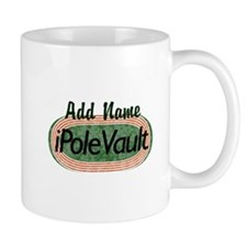 iPoleVault Track and Field Mugs