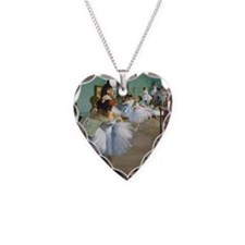 Pillow Degas DanceC Necklace