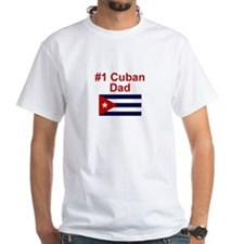 #1 Cuban Dad Shirt