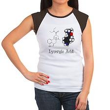 """""""Lysergic Acid"""" Tee"""