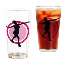 Eiskunst B 3c Drinking Glass