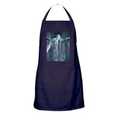In Absentia Apron (dark)