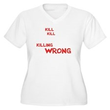 kill people wh T-Shirt