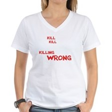 kill people wh Shirt