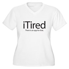 app for that Plus Size T-Shirt