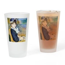 Cal Renoir H9 Drinking Glass