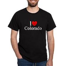 """""""I Love Colorado"""" T-Shirt"""