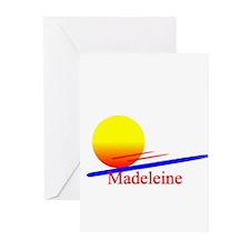 Madeleine Greeting Cards (Pk of 10)