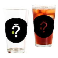 No Fracking - Got Fracking? - mini  Drinking Glass
