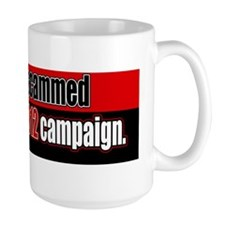 anti-Kony-2012-scam-Bumper-Sticker Mug