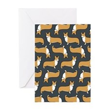 corgikindle Greeting Card