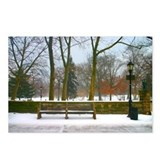 Prospect Park Winter Postcards (Package of 8)