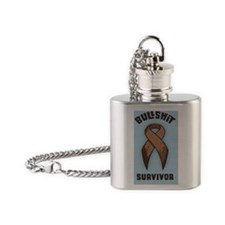 bs-survivor-STKR Flask Necklace