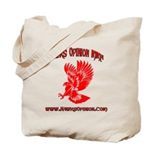 red-hawk-tpng Tote Bag