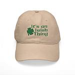 It's an Irish Thing Cap