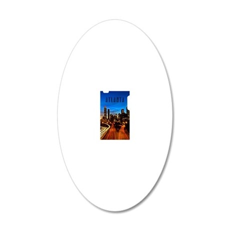 Atlanta_2.272x4.12_Itouch4 C 20x12 Oval Wall Decal