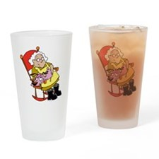 COUR4C21 Drinking Glass