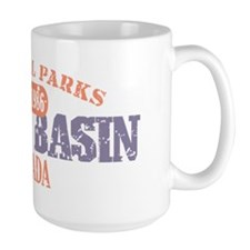 Great Basin 2 Mug
