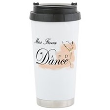 APD-Dance-Logo Miss Fiona Ceramic Travel Mug
