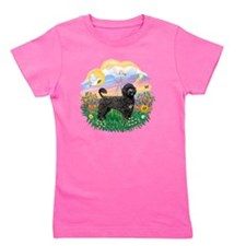 Guardian-blackPWD2 Girl's Tee