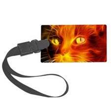 firycatbag Luggage Tag