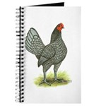 Blue OE Hen Journal