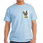 Blue OE Hen Light T-Shirt