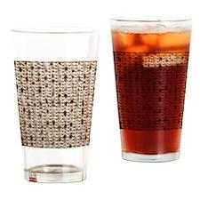matzoh, thong, 2x Drinking Glass