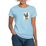 Blue OE Hen Women's Light T-Shirt