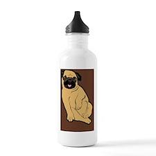iphone3gSweetiePug Water Bottle