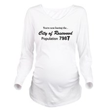 Pretty Little Liars Long Sleeve Maternity T-Shirt