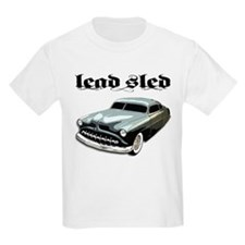 Lead Sled T-Shirt