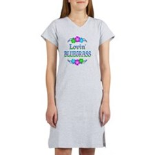 bluegrassl Women's Nightshirt