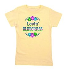 bluegrassl Girl's Tee