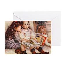 Renoir Greeting Card