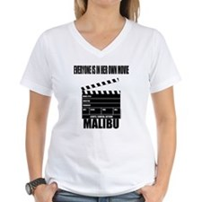 MALIBU(HER MOVIE) Shirt