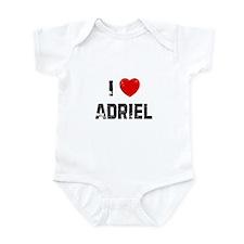 I * Adriel Infant Bodysuit