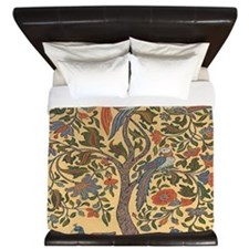queentree King Duvet
