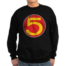 M5_merch Sweatshirt
