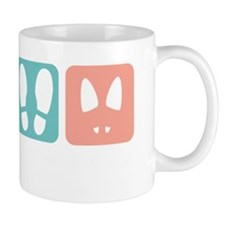 power evolution wh Small Mug
