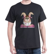 BABY GIRL BUNNY T-Shirt