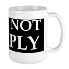 anti obama I will not complyddbump Mug