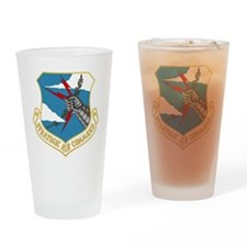 SAC Drinking Glass