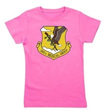 380th Medical Group Girl's Tee