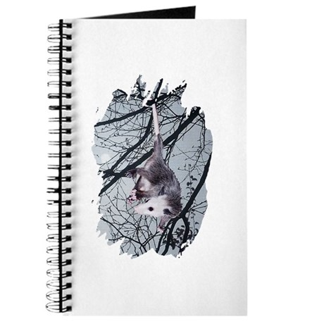 Moonlight Possum Journal